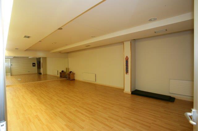 SALA A - 60 m²